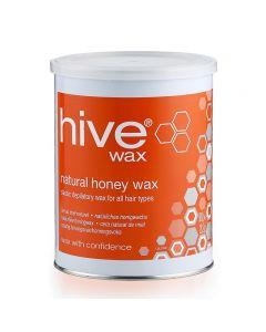 Hive Natural Honey Wax 800g Tin