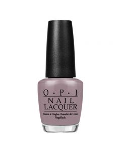 OPI Nail Lacquer Taupe-Less Beach 15ml
