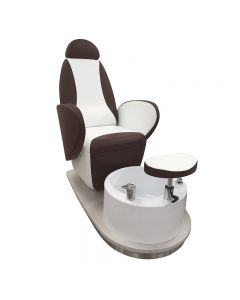 Vismara Edge Pedicure Chair