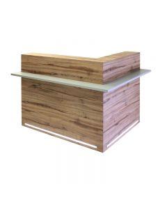 REM Windsor Reception Desk 122cm Width