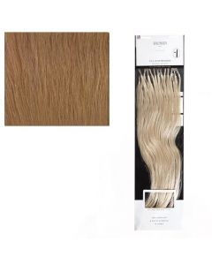 Balmain Prebonded Fill-in Extensions Human Hair 40cm 50pcs 9A