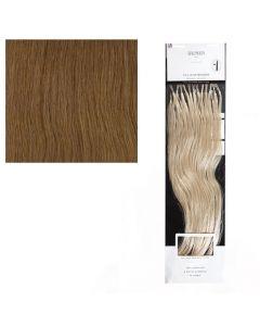 Balmain Prebonded Fill-in Extensions Human Hair 40cm 50pcs 8A