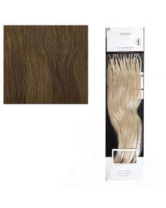 Balmain Prebonded Fill-in Extensions Human Hair 40cm 50pcs 8A.9A