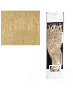 Balmain Prebonded Fill-in Extensions Human Hair 40cm 50pcs 7G.8G Ombre