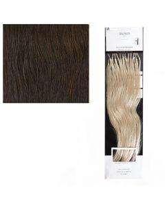 Balmain Prebonded Fill-in Extensions Human Hair 40cm 50pcs L5