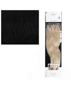Balmain Prebonded Fill-in Extensions Human Hair 40cm 50pcs 1