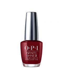 OPI Infinite Shine Got the Blues for Red 15ml