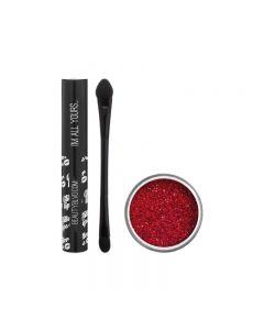 Beauty BLVD Glitter Lips - Ruby Slippers