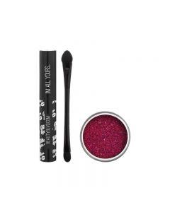Beauty BLVD Glitter Lips - Forbidden
