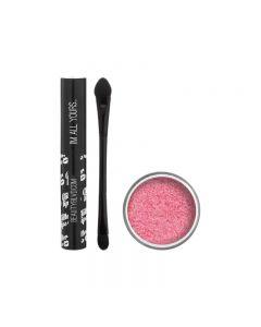 Beauty BLVD Glitter Lips - Diamond in the Buff