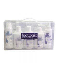 Footlogix Backbar Starter Kit