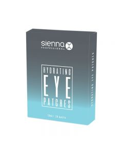 Sienna X Collagen Hydrating Eye Patches 10 Pairs