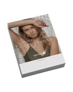 Sienna X Wax Business Flyer x 100