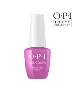 OPI GelColor Arigato From Tokyo Tokyo Collection 15ml