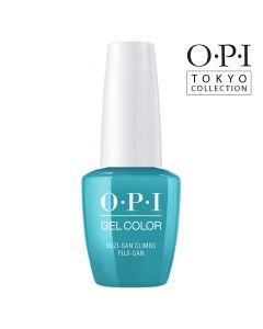 OPI Gel Color Suzi-san Climbs Fuji-San Tokyo Collection 15ml