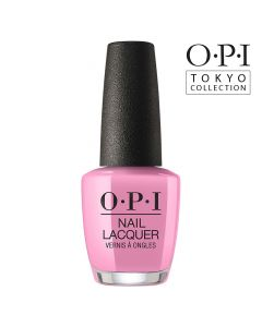 OPI Nail Lacquer Rice Rice Baby Tokyo Collection 15ml