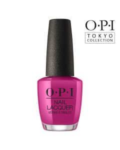 OPI Nail Lacquer Hurry-Juku Get This Color Tokyo Collection 15ml
