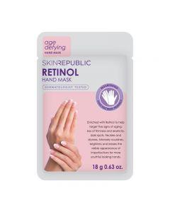 Skin Republic Hand Mask Age Defying Retinol 18g