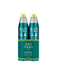 Tigi Bed Head Masterpiece Hairspray Duo