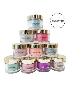 Glitterbels Coloured Acrylic Powder 28g