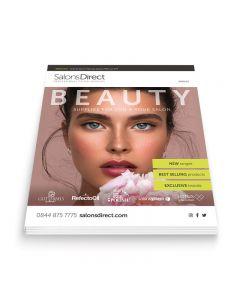 Beauty Catalogue Request 2020/21
