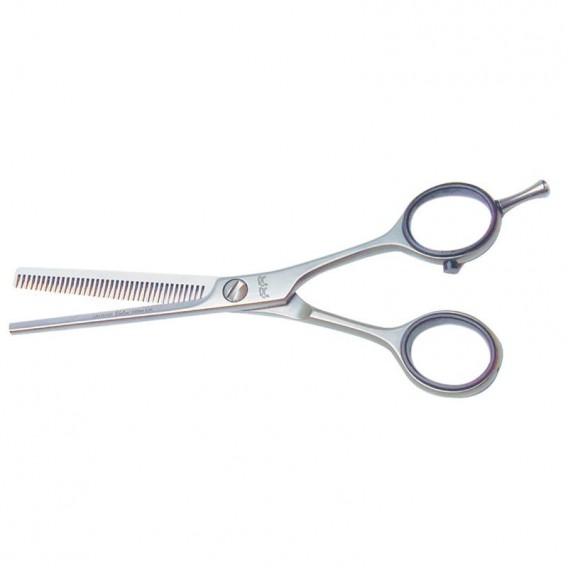 Jaguar Velvet Edition 5.25in 38 Teeth Thinner Scissor