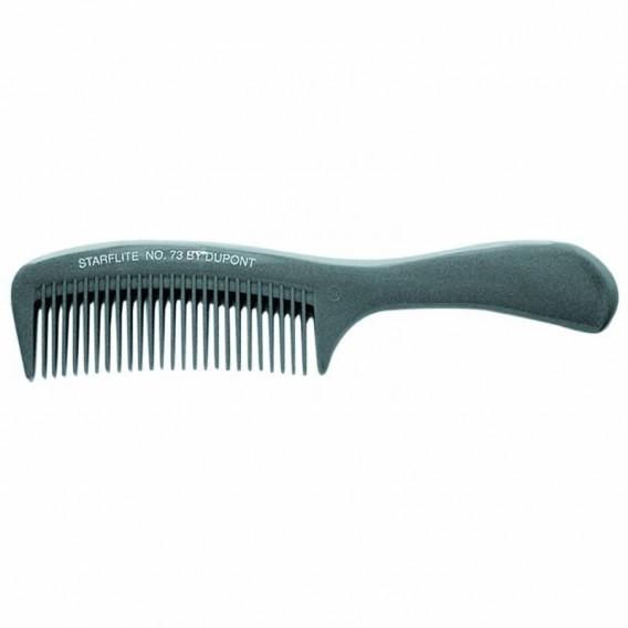 Starflite Rake Handle Comb SF73 Grey
