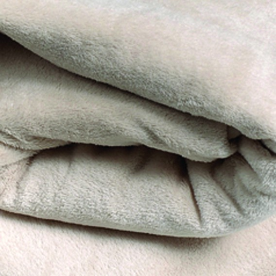 Ultrasoft Microfibre Fleece Blanket