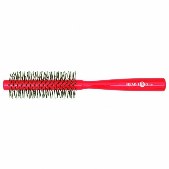 Head Jog Lacquer Radial Brush No.109 Red