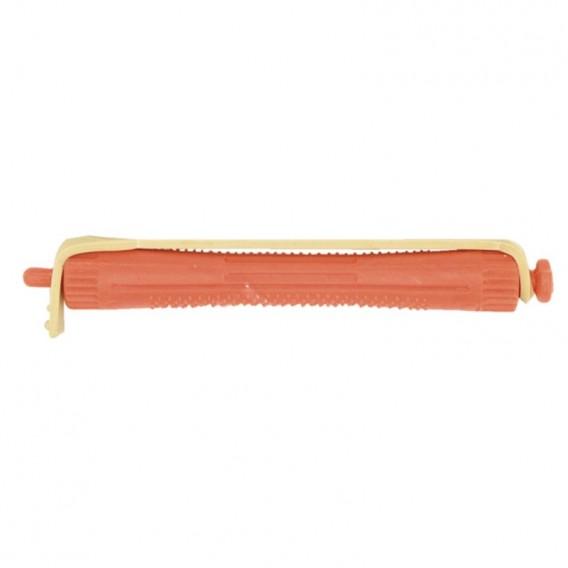 Sibel Perm Rods / Solid (12) Orange-Red