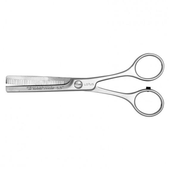 Lotus Thinning Scissor 5.5in 34 Teeth