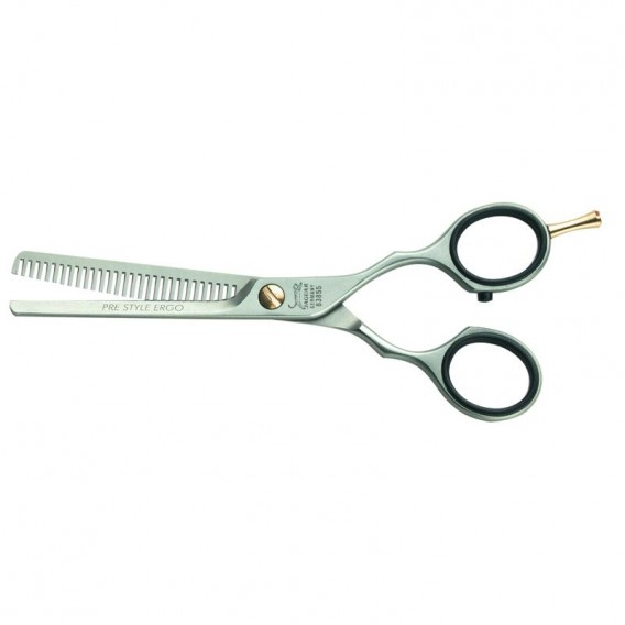 Jaguar Pre Style Ergo 5.5in 28 Teeth Thinning Scissor