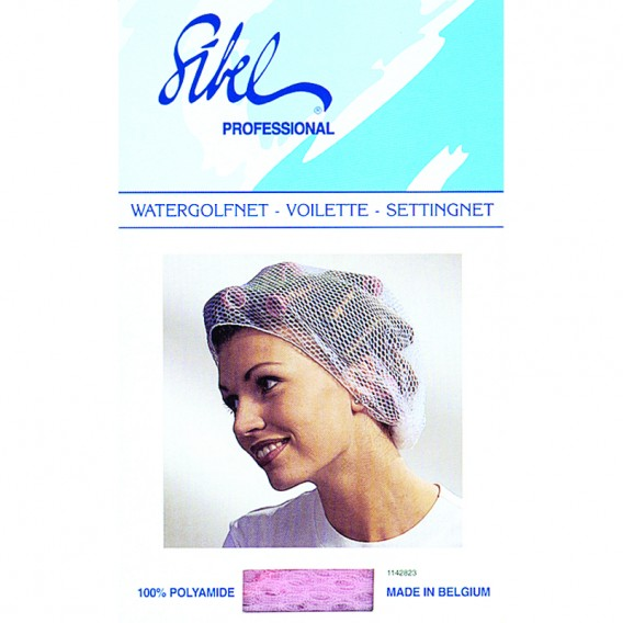 Sibel Triangular Hair Net