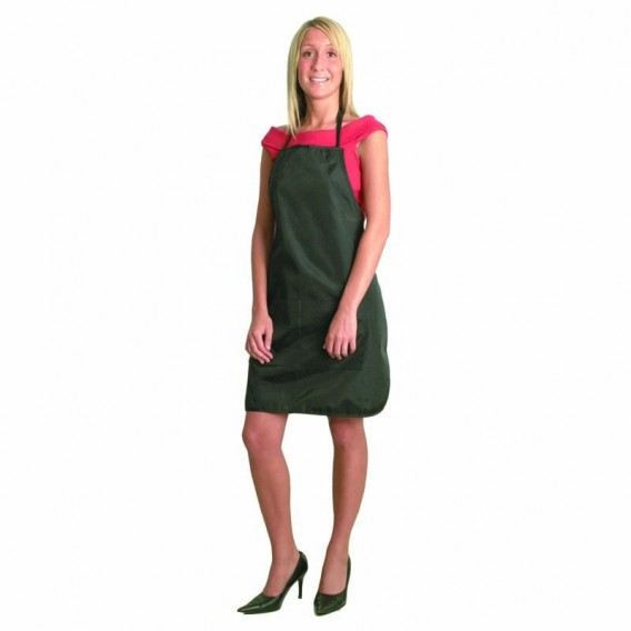 Lotus Tinting Apron Black