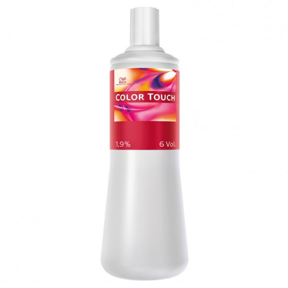 Wella Color Touch Intensive 4% 500ml