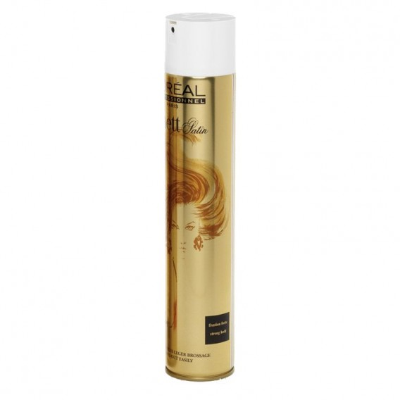 LOreal Elnett Strong Hold 500ml