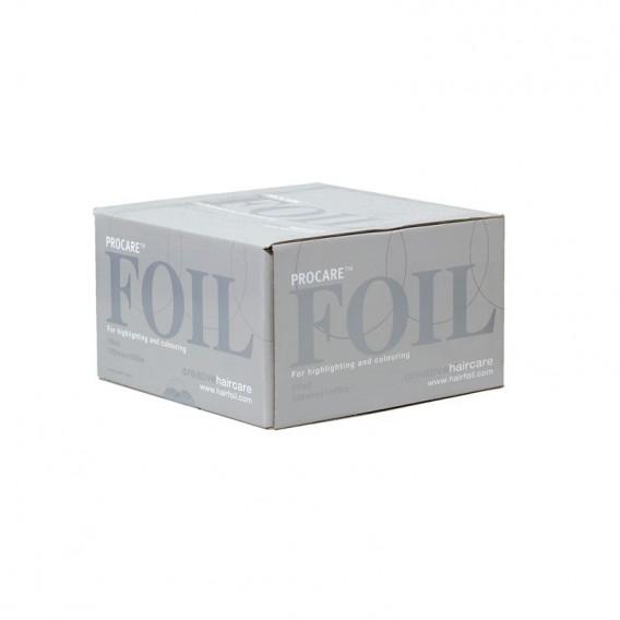 Procare Aluminium Foil 10cm x 250m