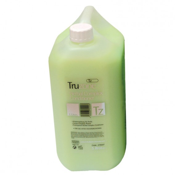 Truzone Herbal Complex Conditioner 5 Litre
