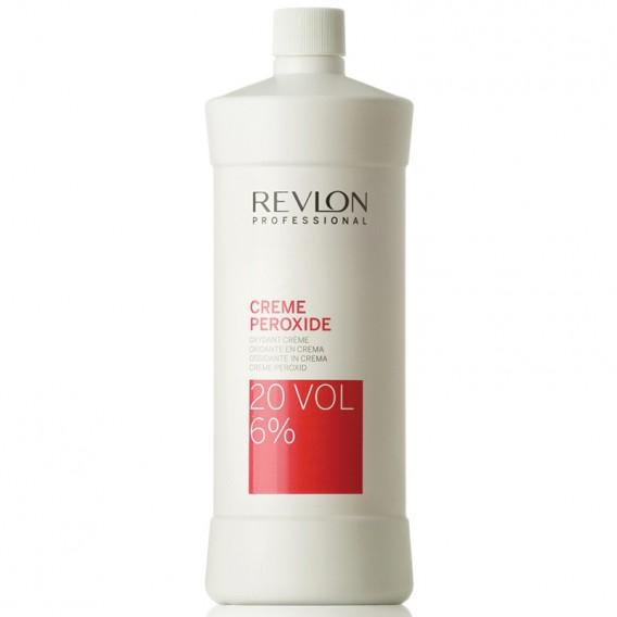 Revlonissimo Creme Peroxide 20 Vol 6% 900ml