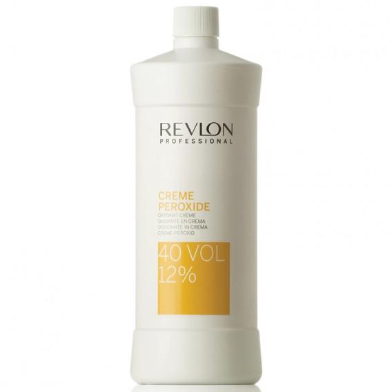 Revlonissimo Creme Peroxide 40 Vol 12% 900ml