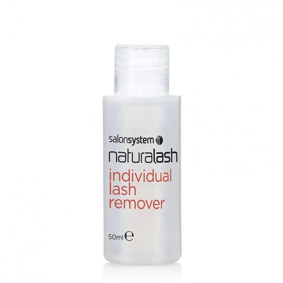 Salon System Individual Lash Remover 60ml