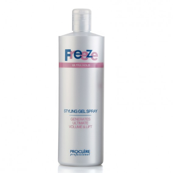 Proclere Freeze Gel Spray REFILL 500ml