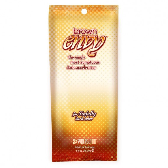 Synergy Tan Brown Envy 29.5ml Tanning Accelerator