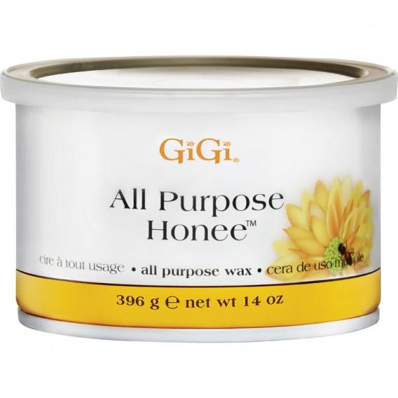 GiGi All Purpose Honee 396g/14oz