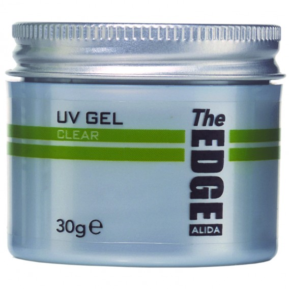The Edge UV Gel Clear