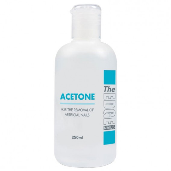 The Edge Acetone 250ml