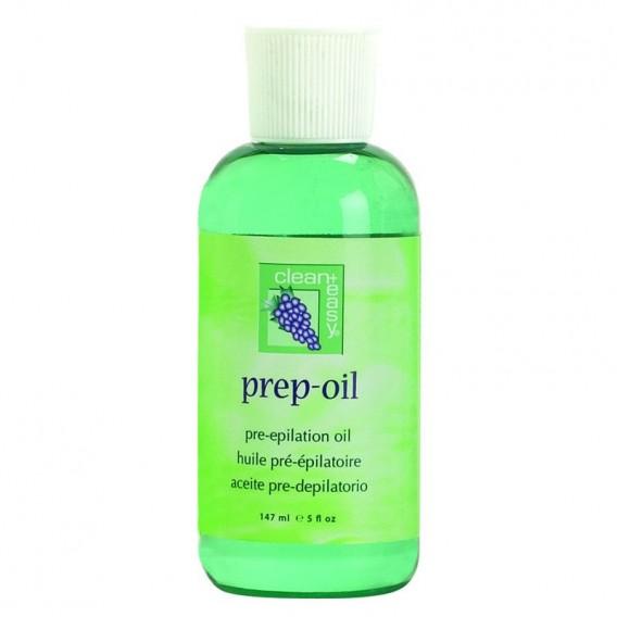 Clean + Easy Prep Oil 176ml