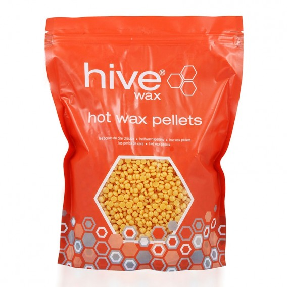Options by Hive Hot Wax Pellets 750g