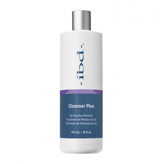 IBD Cleanser Plus 16oz/473ml