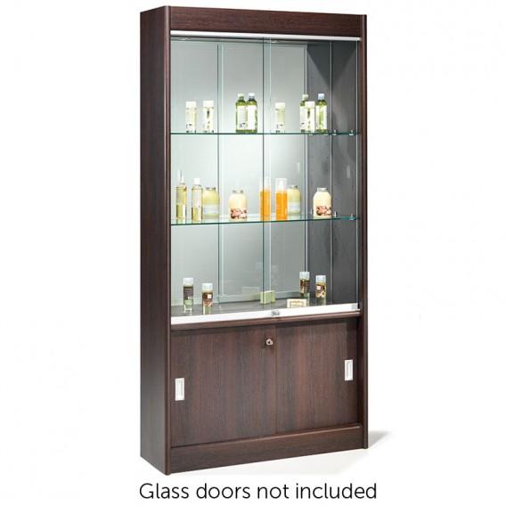 REM Showcase 3 Retail Unit No Glass Doors